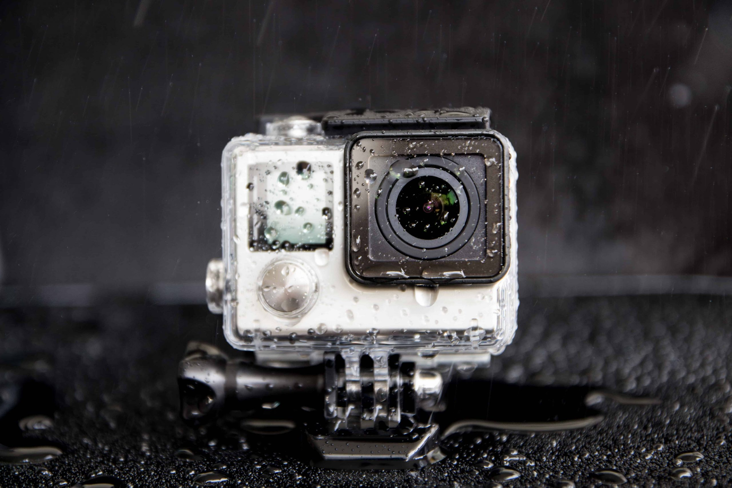 GoPro Alternative: Test & Empfehlungen (07/20)